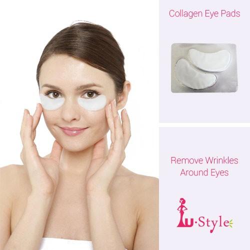 Collagen Eye Pads