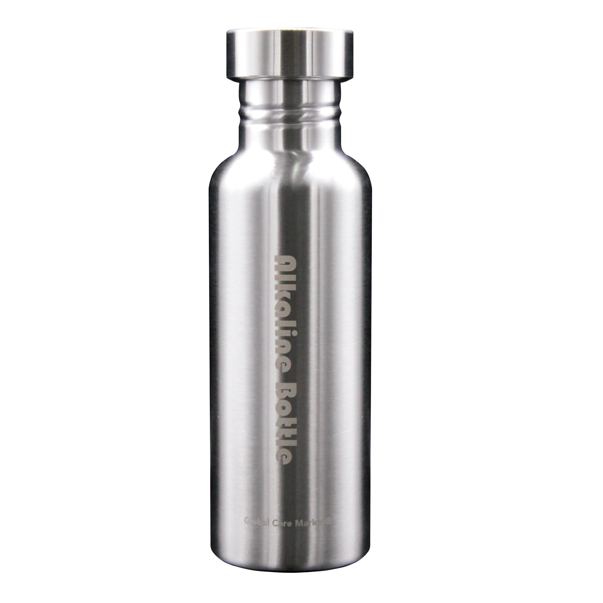 alkaline water bottle 650ml