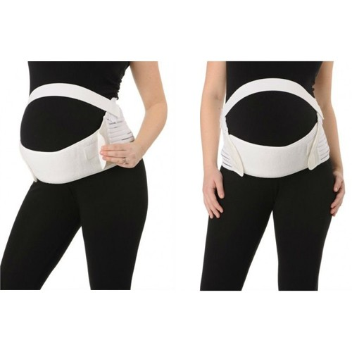 Maternity Belly Support Elastic Belt