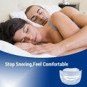 Anti Snore Sleeping Mouthpiece (Premium Mandibular Adjustment Device)