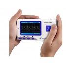 portable handheld ecg ekg monitor 180B