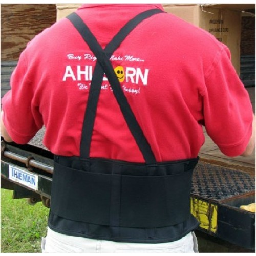 f1377f40eea Back Brace Support Belt for Protection and Support